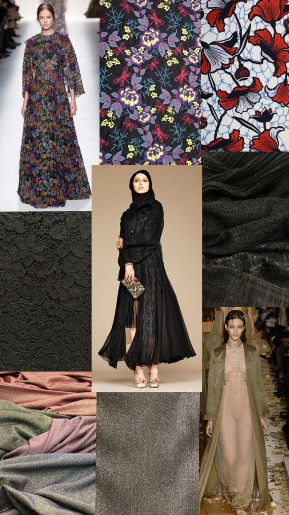 Abaya Trend